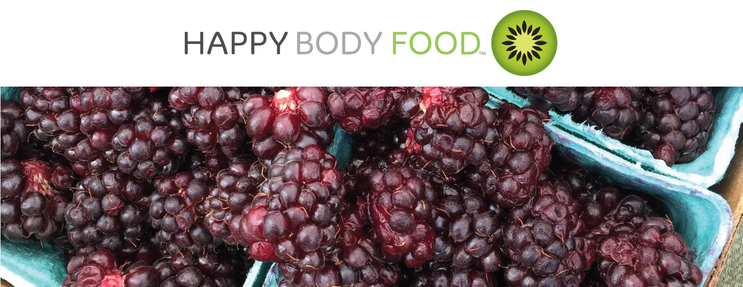 Happy Body Food