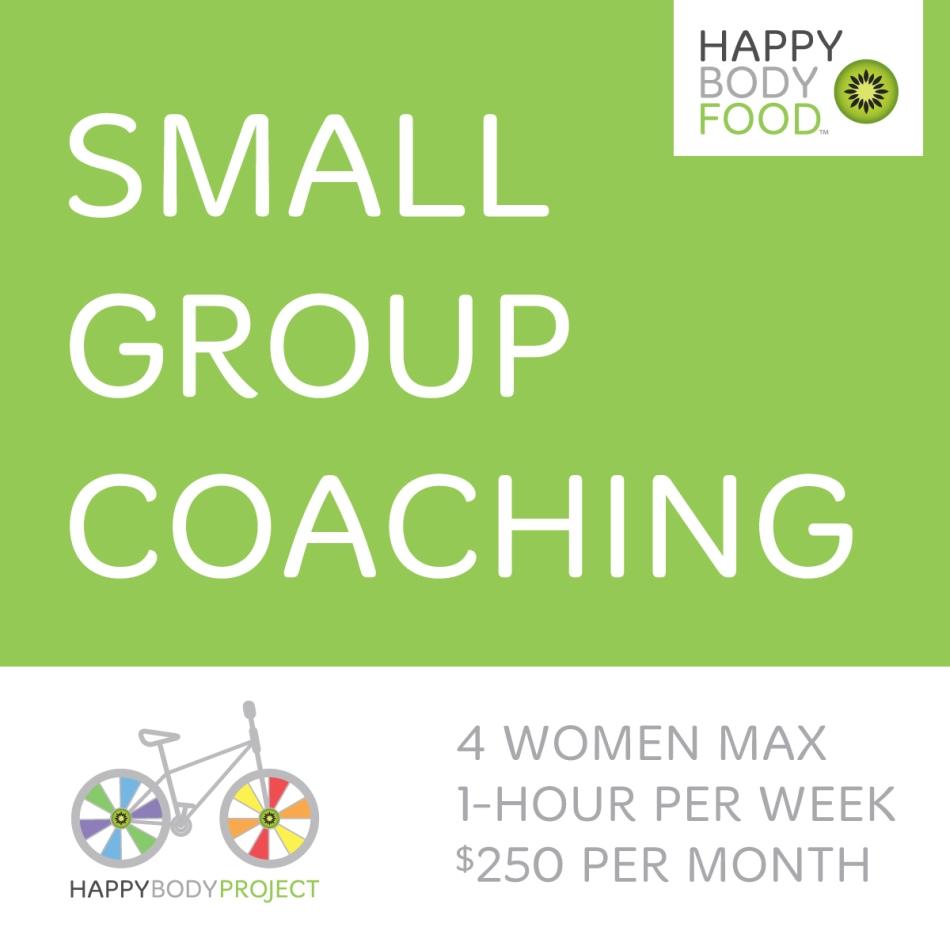 New Coaching Circles!