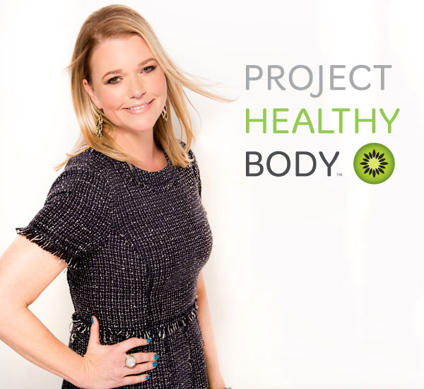 Jennifer Joffe, Project Healthy Body